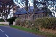 Kyloe Church, Northumberland