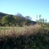 near Hepple, under Swindon Hill