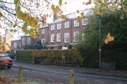Elizabeth Gaskells House