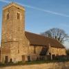 All Saints Church, Syerston.