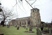 Cranbrook Church