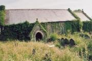 East Putford Church