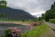 Annat, Loch Torridon