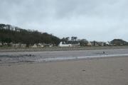 Sandhead Village, about 8 miles South of Stranraer