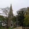 St John the Baptist & St Michael & All Angels Church, Stanground, Peterborough