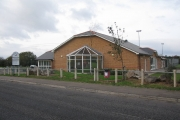 Bradley Stoke Town Council offices