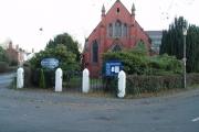 Plumley Methodist Church