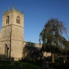 St.James' church, Braithwell
