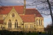 St Anne's Church, Clifton