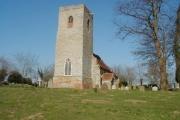 Chillesford Church