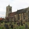 Saint Mary's Church, Car Colston
