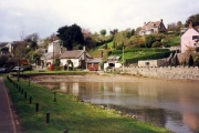 Lower Batson, Salcombe