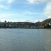 Borth-y-Gest - a boat's eye view