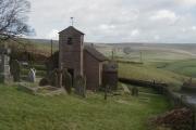 Macclesfield Forest Church