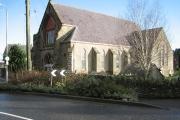 Second Saintfield Presbyterian Church