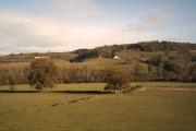 Farmland near Marsh Farm