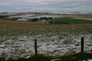 Looking towards Bruckhills