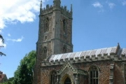 St Andrew's Church, Chew Stoke