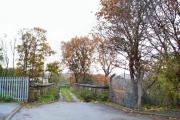 Winnington Road Bridge