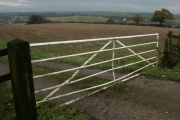 Gate and fields, Selston