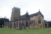 St Helen's Church, Selston
