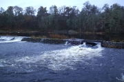 The Cruives on the Beauly River