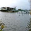 New Visitor Centre, Attenborough Nature Reserve