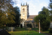 St .Andrew's Church, Kirk Ella