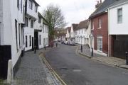 St Albans: Fishpool Street