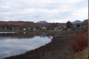 Garelochhead Shoreline