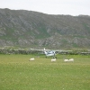 """Colonsay """"Airport"""""""
