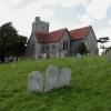 Boughton Church