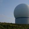 Radar Dome, Isle of Tiree