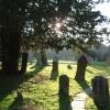 Tring Churchyard