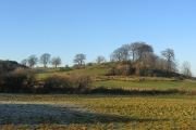 Site of the Antonine Wall.