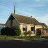 Berinsfield Church