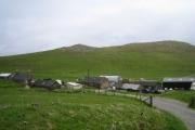 Farm at Ibister