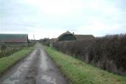 Moretonfield Farm