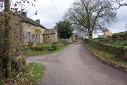 Abney village