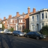 Lillington Road - Clarendon Street