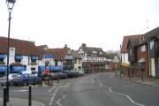 Abridge, Essex