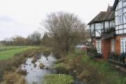 River Roding, Abridge