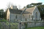 St. Margaret's Church, Hinton Waldrist