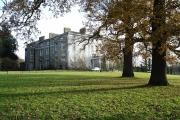 Mote House, Maidstone
