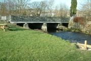 Burneside Bridge