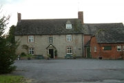The Harcourt Arms, Stanton Harcourt