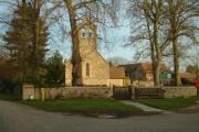 St, Giles Church, Noke