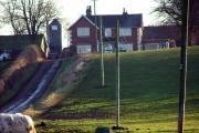 Farm at Ordsall Hill Retford