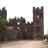 Riber Castle Derbyshire