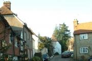 Lower Fittleworth